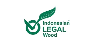 All our Teak is SVLK certificated legal wood
